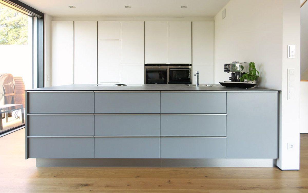 Schöne Küchen | Küche planen, Küche block und Einbauküche