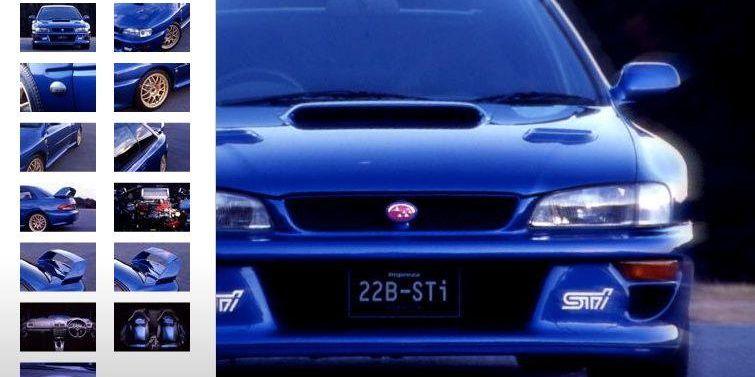1998 subaru impreza outback gas mileage