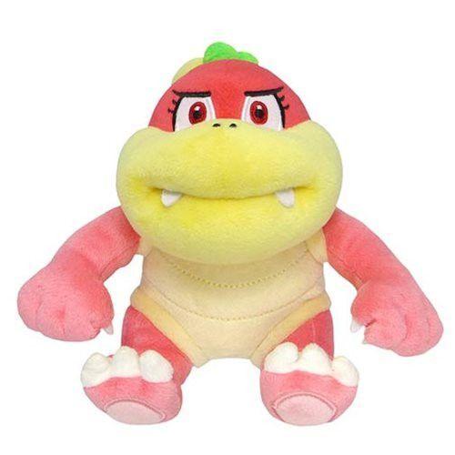 "Super Mario Boom Boom 6/"" Plush Toy"