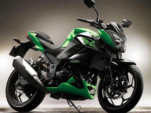 Kawasaki Z300 Naked Kawasaki Kawasaki Motorbikes Motorcycle
