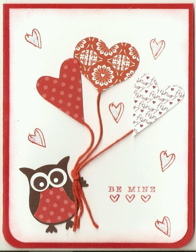 pin on cards  valentine