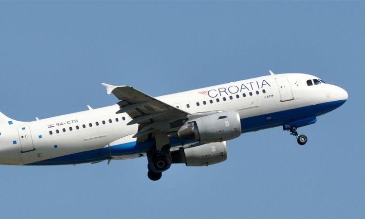 Croatia Airlines Boosts Zagreb Amsterdam Route The Dubrovnik Times In 2020 Croatia Airlines Croatia Zagreb