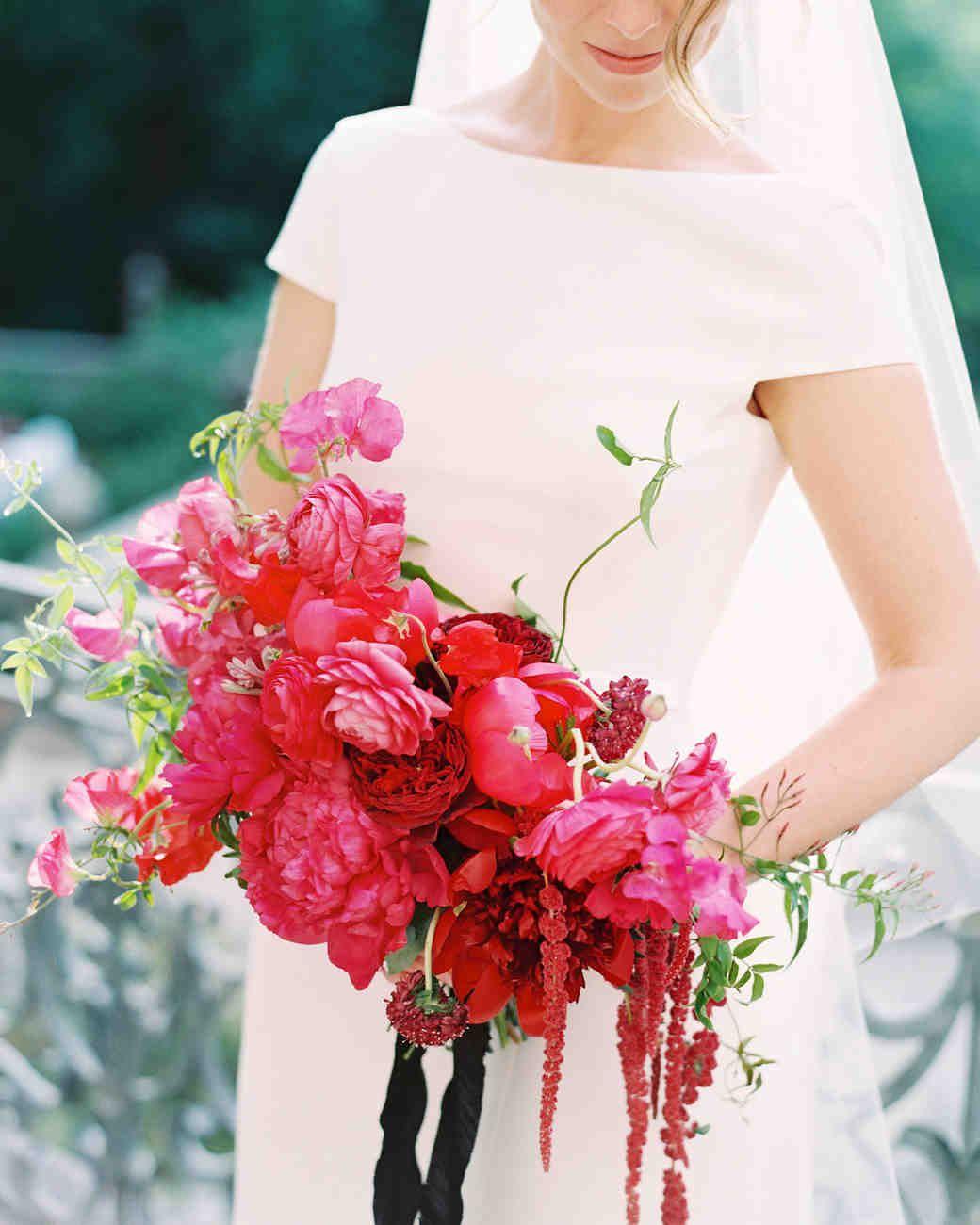 52 Ideas for Your Spring Wedding Bouquet | Martha stewart weddings ...