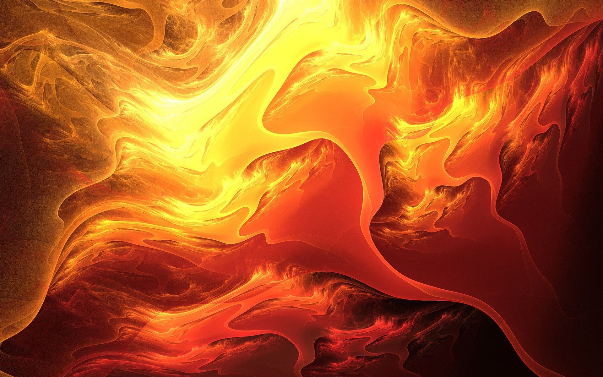 3d Abstract Abstract Backgrounds Wallpapers Desktop Color Fire Images Abstract Bright Paintings Fire Art