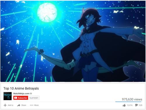 Top 10 anime betrayals meme in 2020 Memes