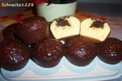 Mon Cherie Muffins Rezept In 2018 Pralinen Chocolates Kuchen