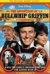 Download The Adventures of Bullwhip Griffin Full-Movie Free