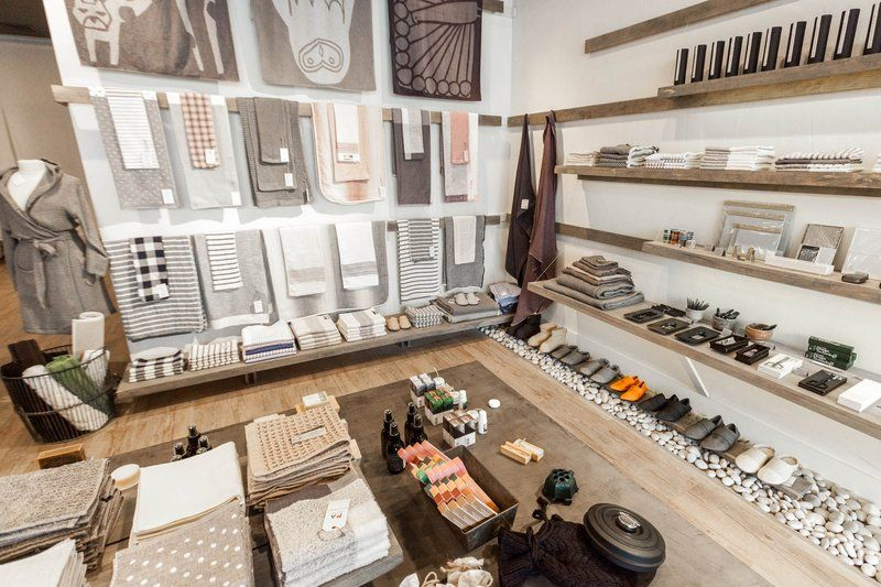 Rikumo: beautiful shop featuring Japanese textiles and homegoods in