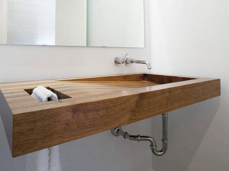 Build Your Own Bathroom Vanity Plans Floating Bathroom Vanities