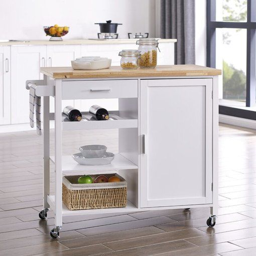 10 inexpensive kitchen island ideas to upgrade your space for cheap hunker in 2020 kitchen on kitchen island ideas cheap id=89377