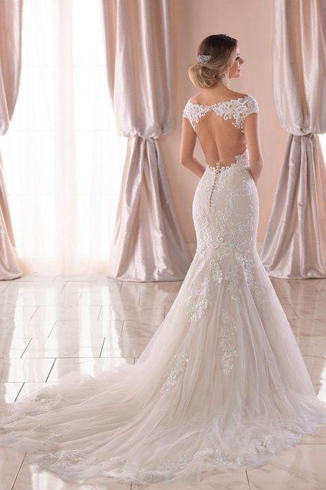 Stella York Wedding Dresses, Stella York Photos