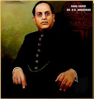 essay on dr.babasaheb ambedkar a multifaceted personality Arun krushnaji kamble  he demanded the renaming of marathwada university to dr babasaheb ambedkar  his father was a well known personality in kargani district.