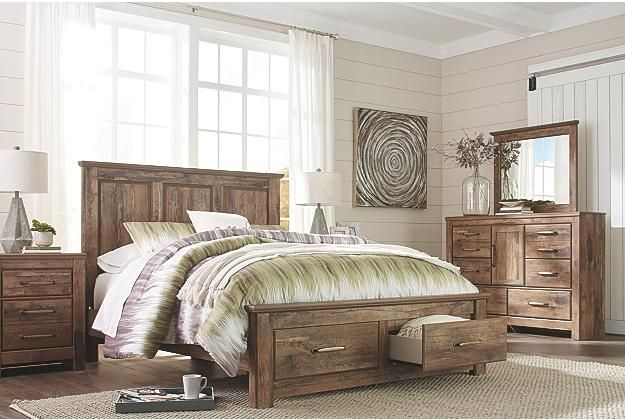 Beds  Bed Frames Ashley Furniture HomeStore Funiture for House