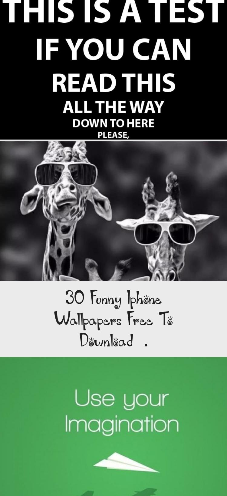 30 Funny Iphone Wallpapers Free To Download Funny Iphone