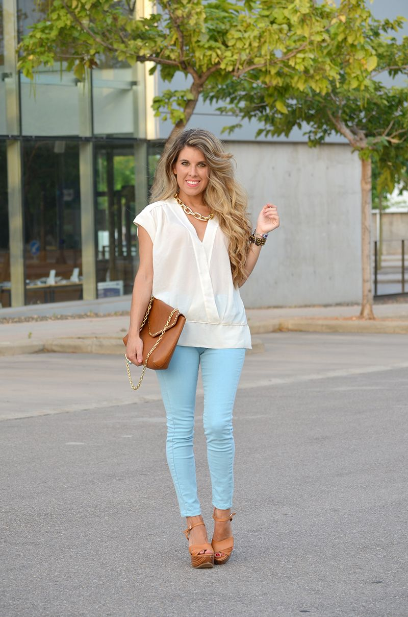 Pin En Outfits Basic Fashion Neutrals