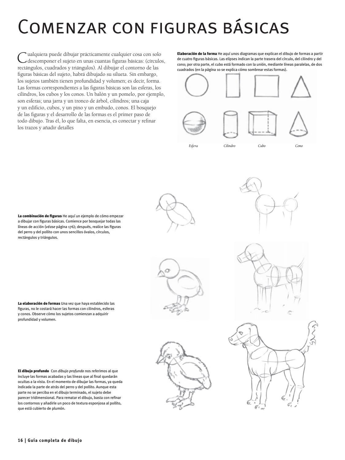 Guia Completa De Dibujo Libro De Dibujo Dibujos Profundos Lineas Paralelas