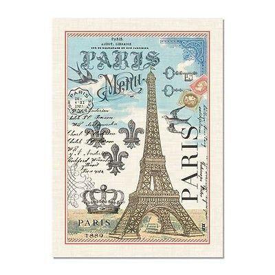 Michel Design Works Paris Kitchen Towel