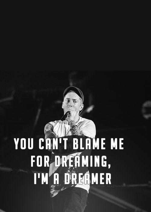 Eminem Ft Slaughterhouse And Skylar Our House Zitate