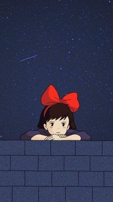 New 90s Anime Aesthetic Wallpaper Iphone Ideas Ghibli Artwork Anime Wallpaper Cute Cartoon Wallpapers