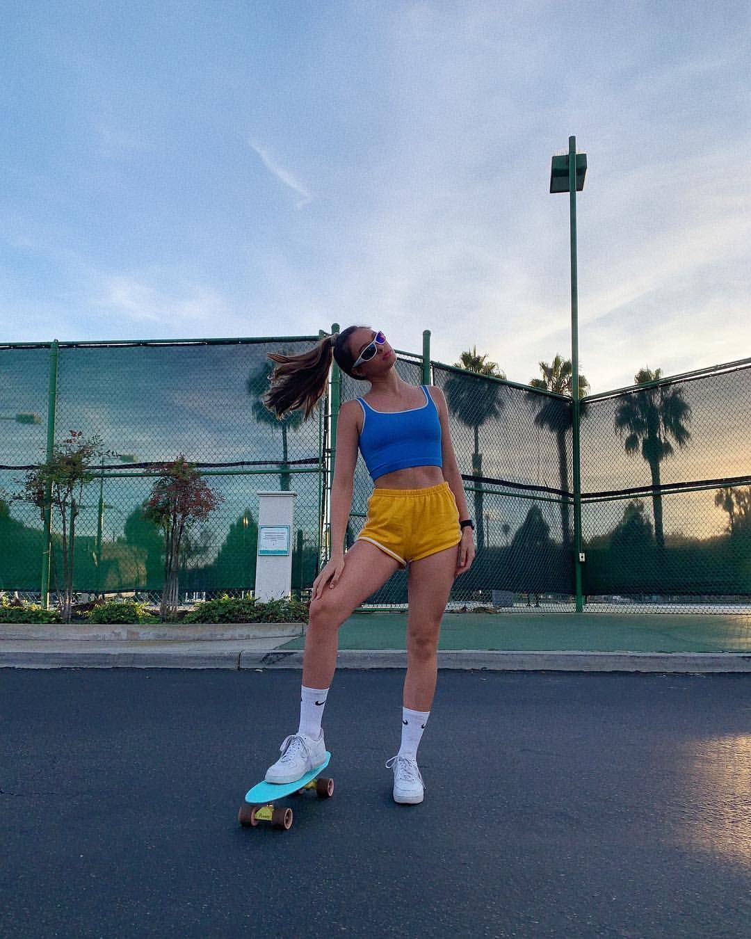 Tatiana Ringsby On Instagram Sk8 Crew Rolling Up Cute Poses