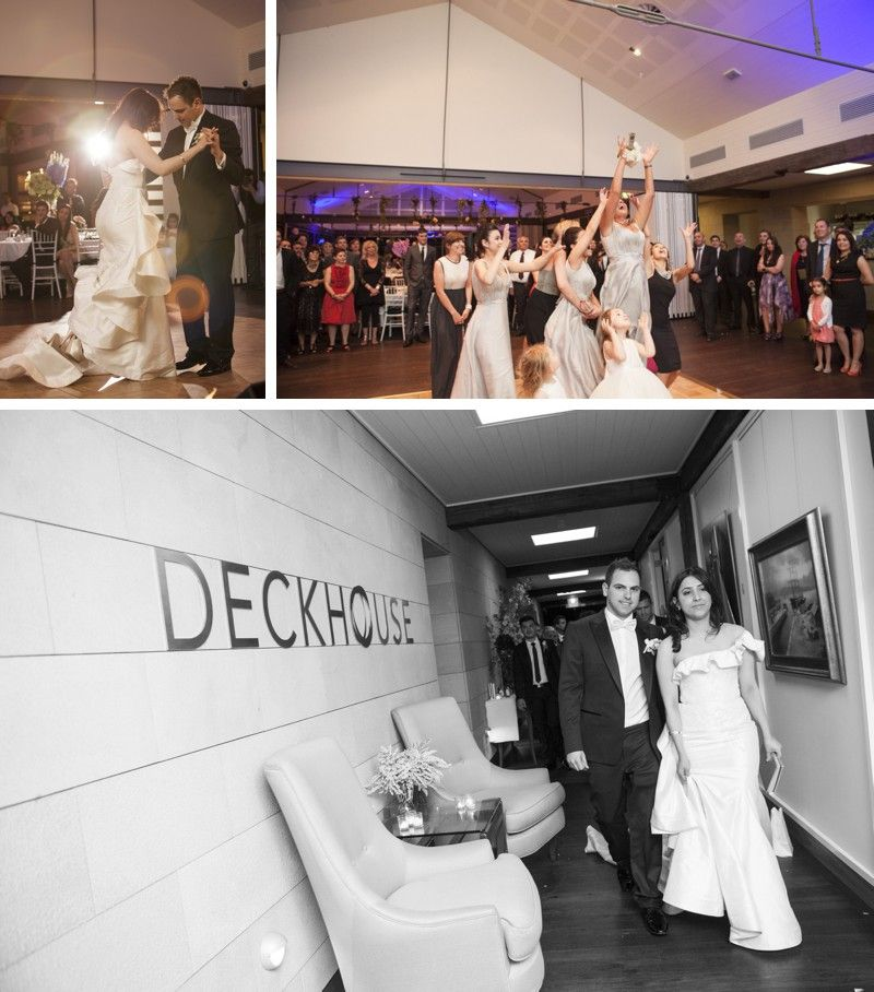 Deckhouse Wedding Image Welsch Photography Deckhouse Sydney Waterfront Function Venue Event Photography Wedding Images Photography