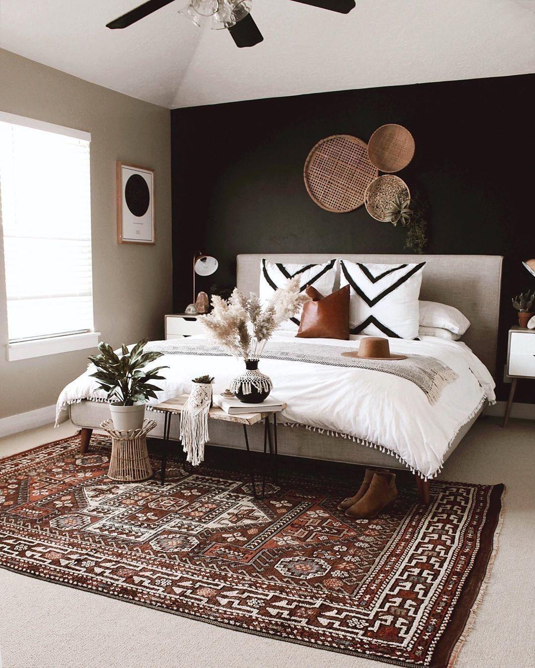 Astuce#Idée #Décoration en 18  Deco chambre a coucher, Deco