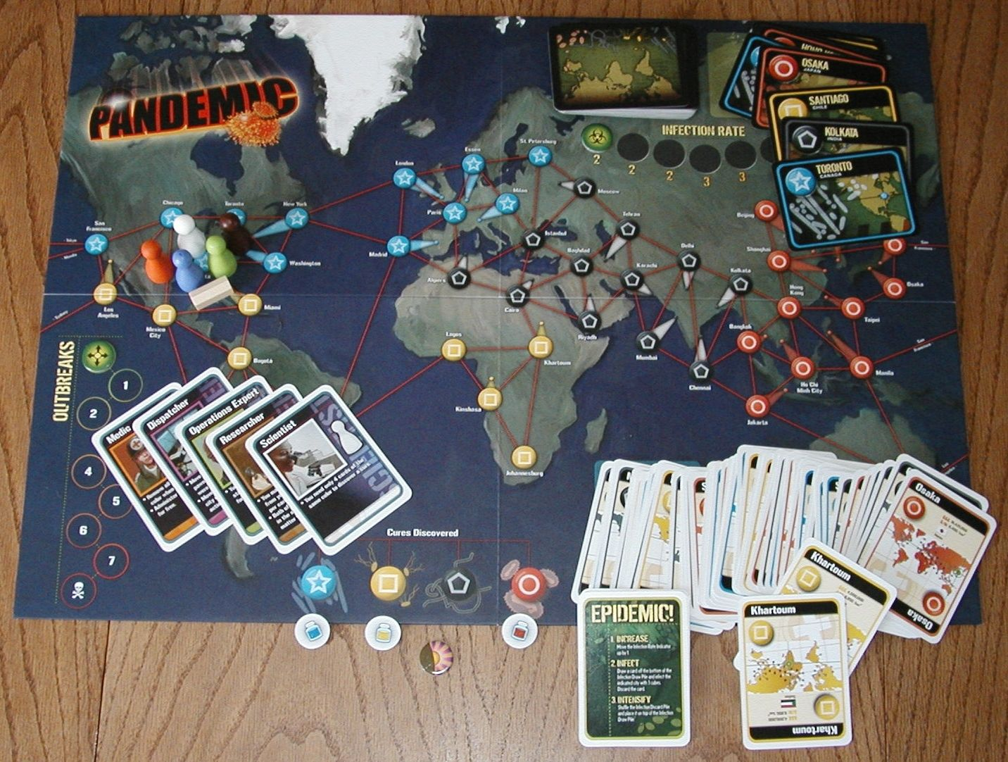 Pin on Games of the Table Top Variety