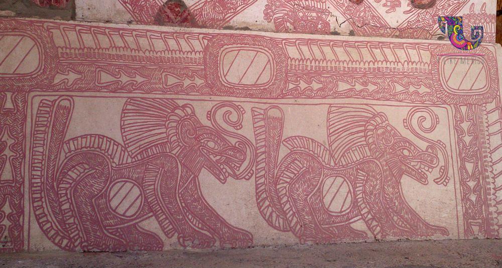 #Teotihuacán, ciudad de dioses y de artistas. #Arqueología #Travel #Turismo #Entretenimiento #Leisure