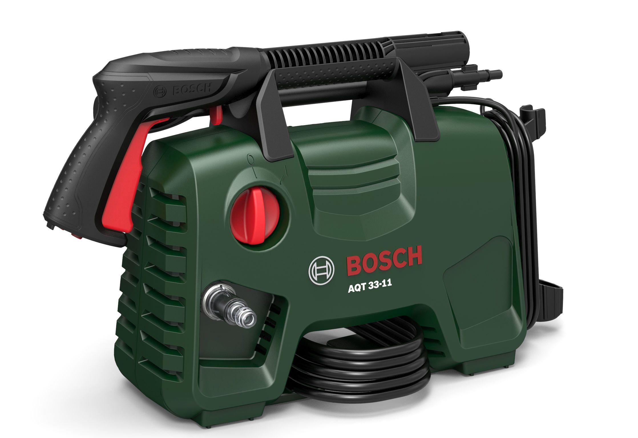 Bosch AQT 33-11 | Compact high pressure washer | Beitragsdetails | iF ONLINE EXHIBITION