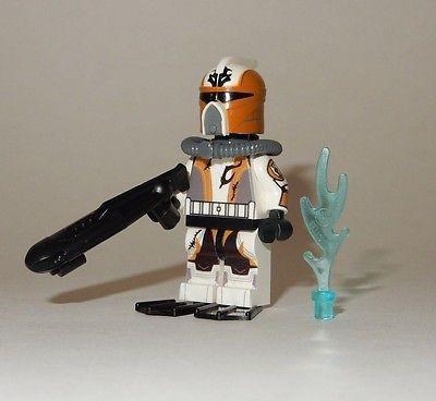 Commander Monnk   Lego Star Wars   Pinterest   Legos, Lego star wars ...
