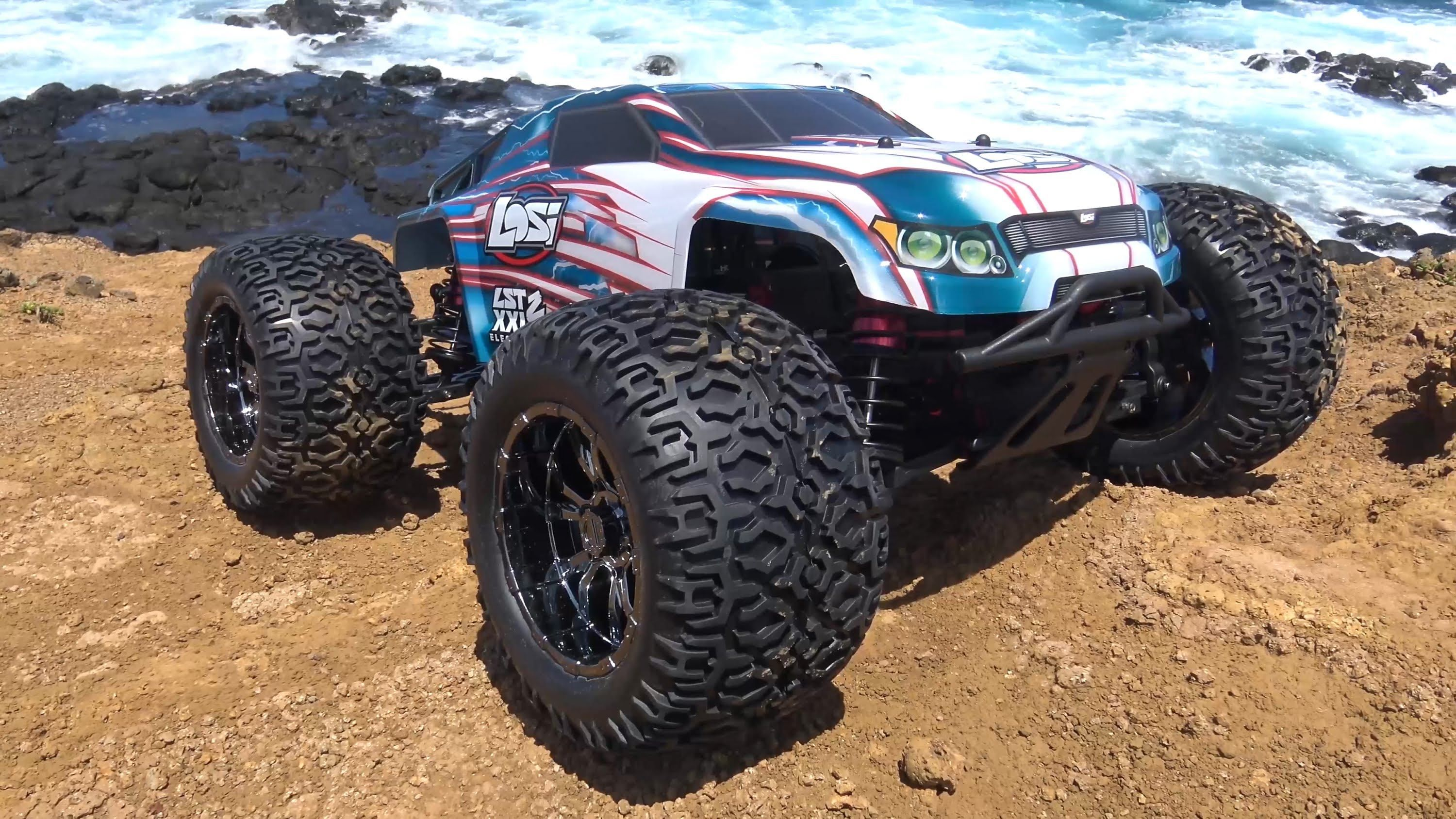 Do you enjoy operating rc cars and trucks if you do you might want
