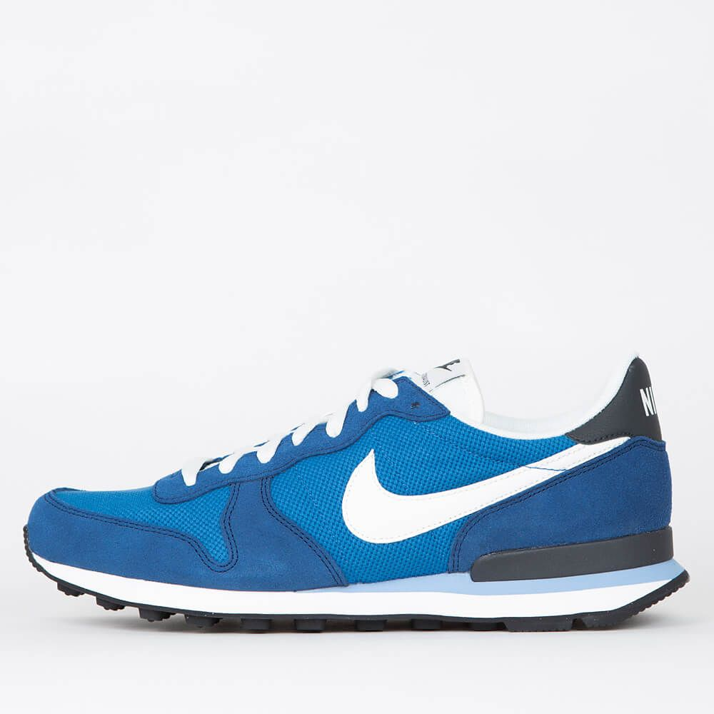 Nike Internationalist – Star Blue / Sail – Coastal Blue – Anthracite US 8 | EU 41 #lpu #sneaker #sneakers