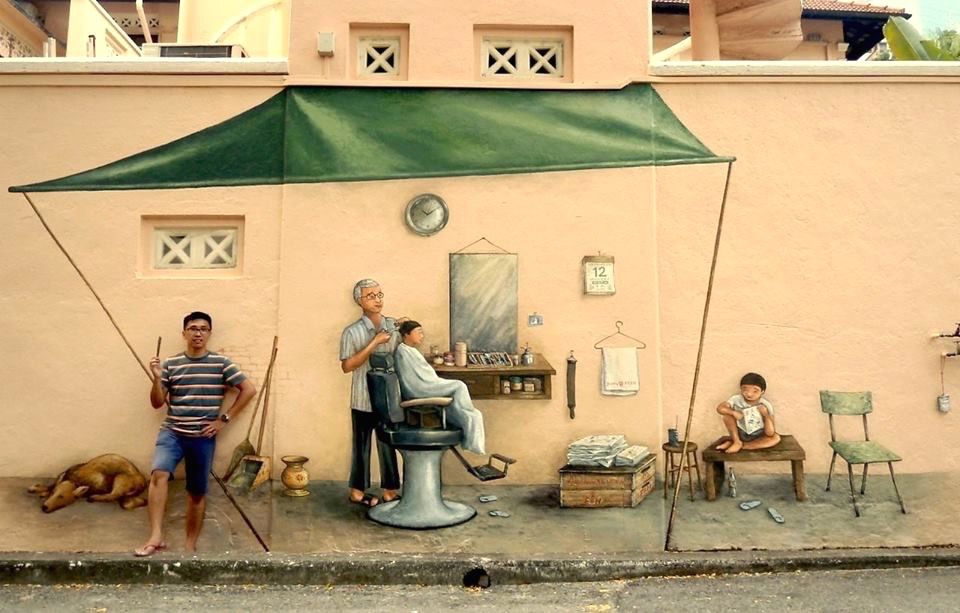 IMG_5692 | Void Deck | Pinterest | Street art, Street and Art ...