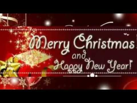 merry christmas wishes videochristmas carol - Christmas Wishes Video