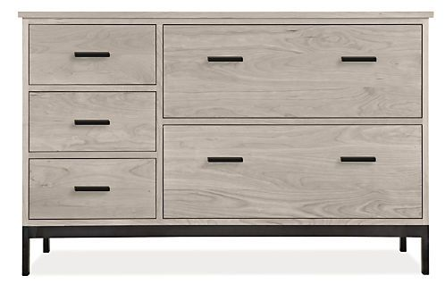 Linear Lateral File Cabinets With Steel Base Modern File Storage
