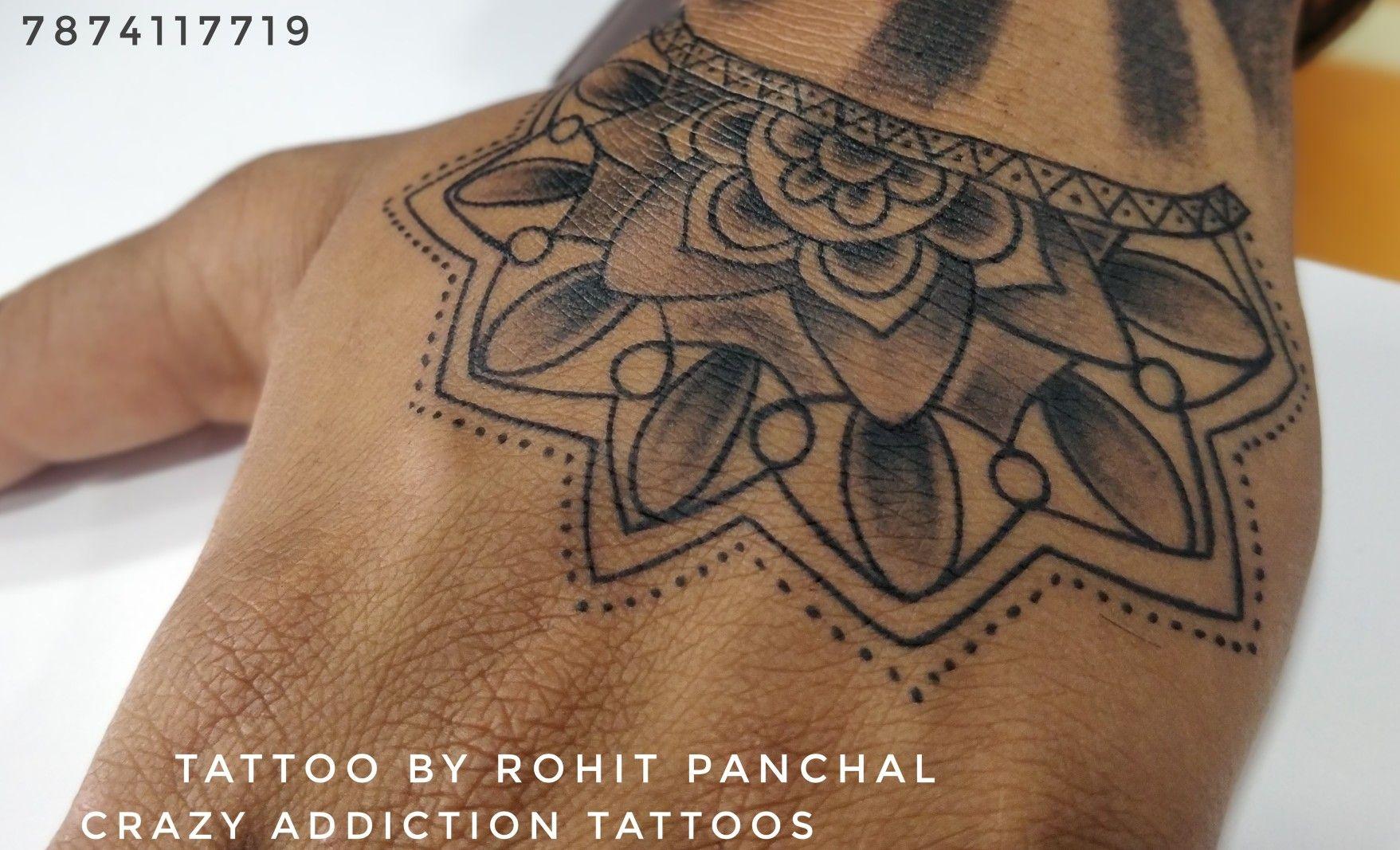 Pin On My Tattoo Art