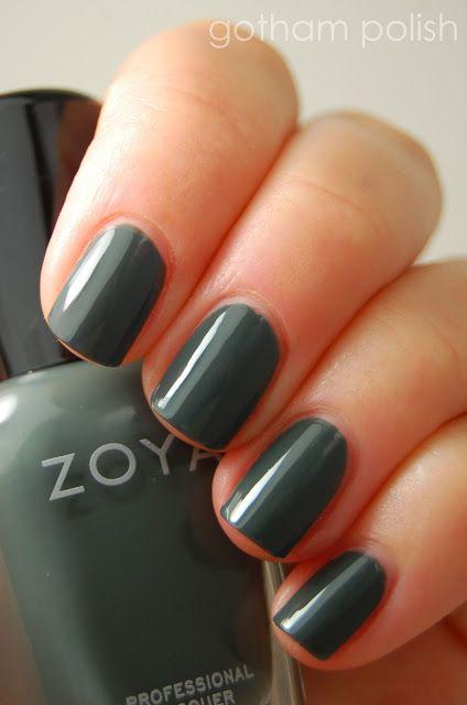 """Zoya """"Evvie"""""""