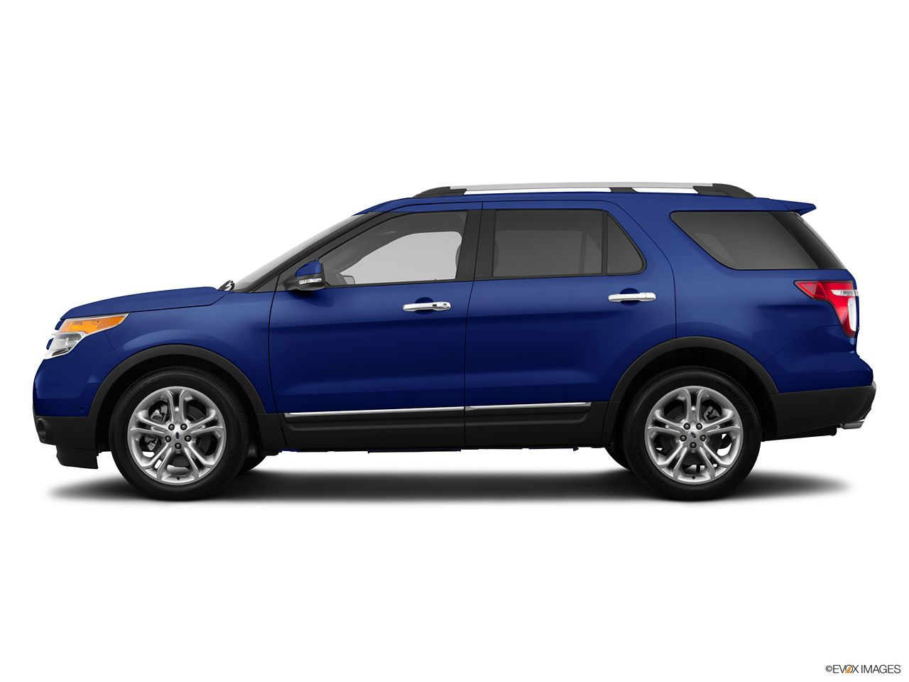 2015 Ford Explorer FWD 4dr Limited Yahoo Autos Ford