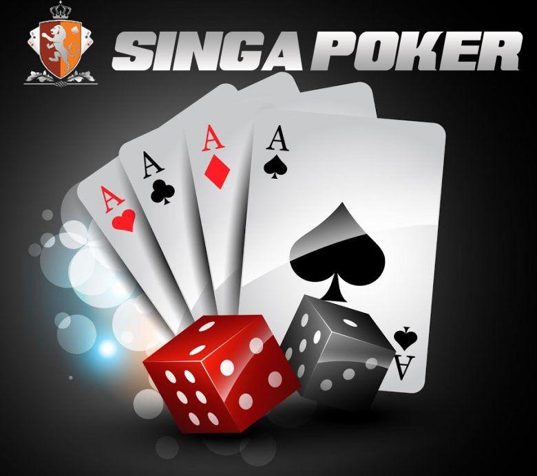 Pin Di Agen Judi Poker Domino Deposit 10 Ribu Singa Poker