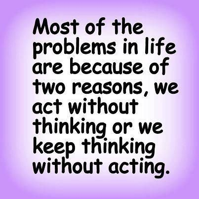 Most Problems In Life Good Life Quotes Thoughts Quotes Amazing Quotes