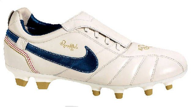 best football boots all time