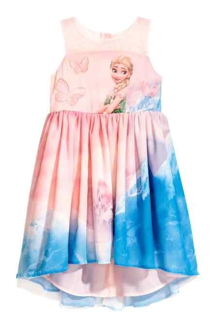 a6c0ff466e0494 Sleeveless dress