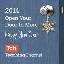 2014 Open Your Door to More