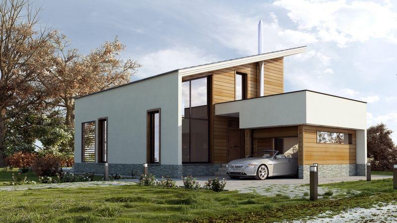 Precios casas de madera en espa a viviendas sostenibles for Viviendas de madera precios