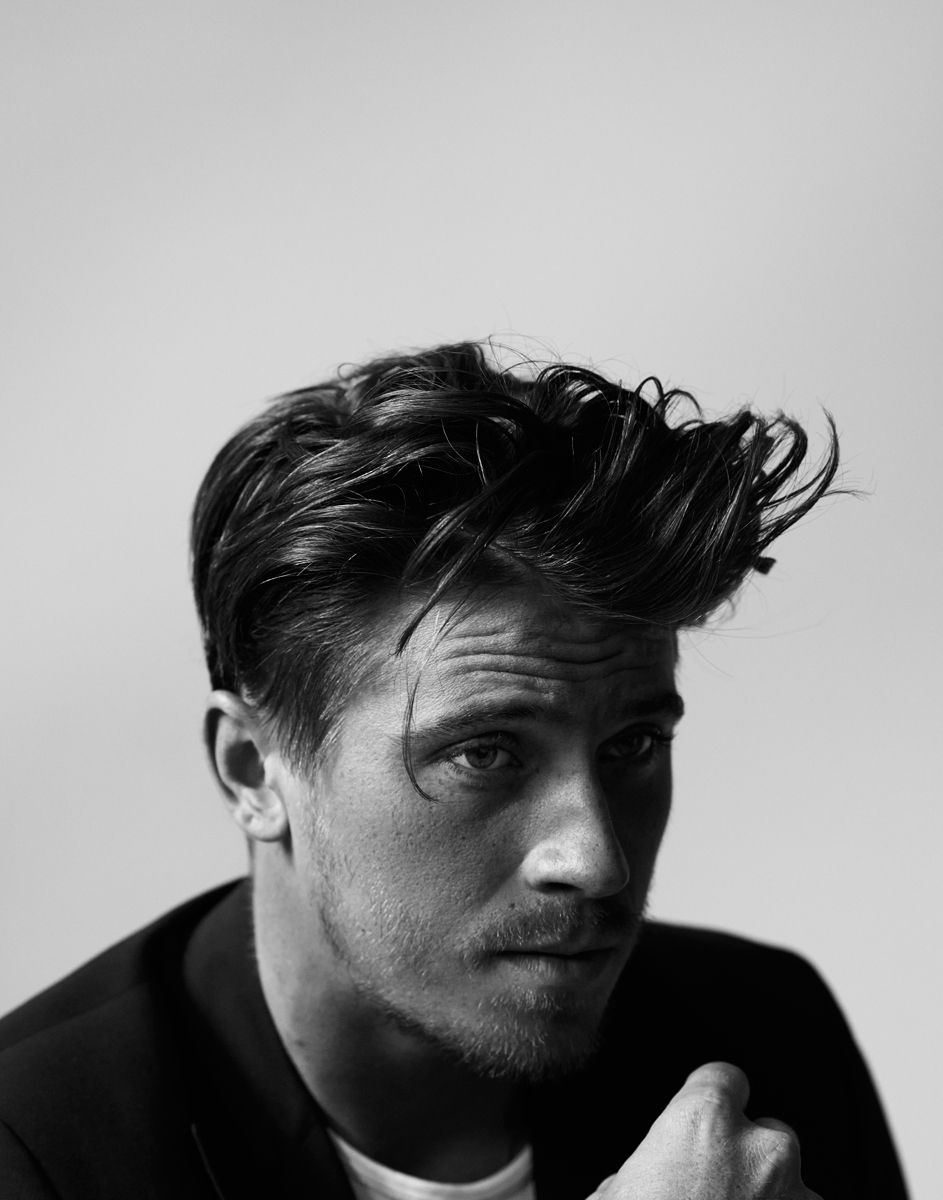 Pin by Aly on Actors/Actresses Garrett hedlund, Magazine