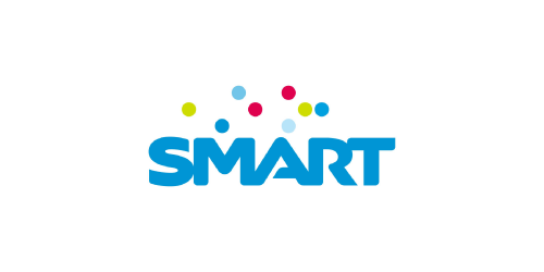 30 Company Logos From The Philippines Designcrowd Blog Smart Telecom Sim Cards Communication Logo