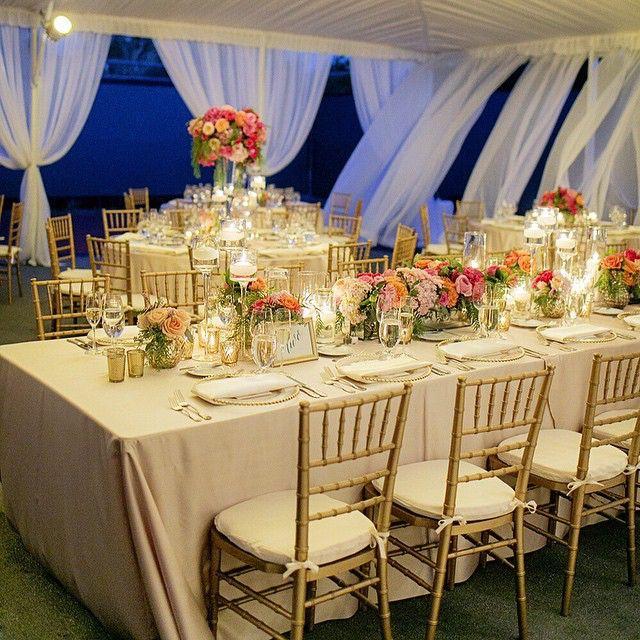 Simply beautiful #tablescape #kelseyevents #flowersbycina #chardphoto