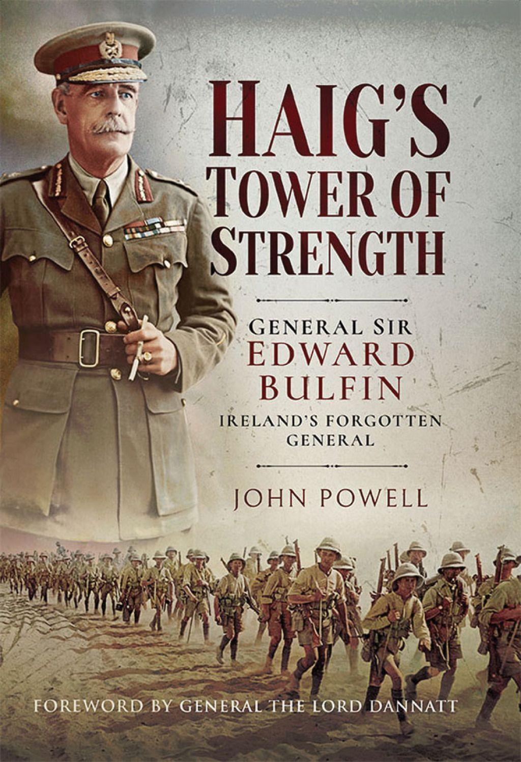 Haig S Tower Of Strength Ebook In 2020 Irish Men Irish Times