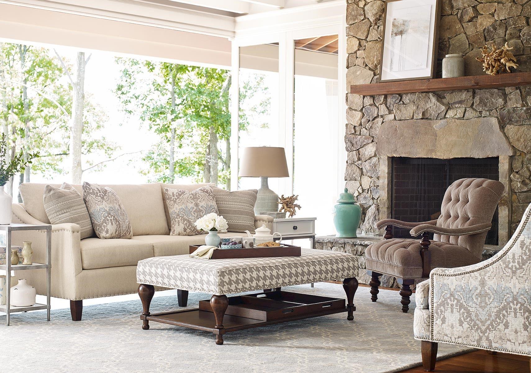 Lacks Upstate 2 Pc Living Room Set Furniture Living Room Sets