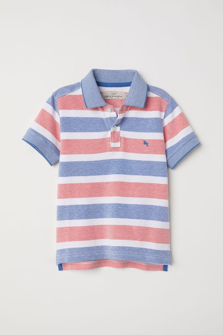 2cde72ee Baby Boy Polo Shirts Sale - DREAMWORKS